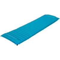 Alps Mountaineering Featherlite 4S Air Pad, Regular