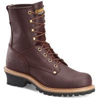 Carolina Men's 8 In. 821D Soft Toe Logger Boots