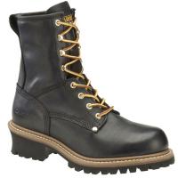 Carolina Men's 8 In. Logger Boots