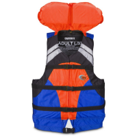 MTI Canyon V Adult PFD