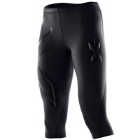 2XU Women's Thermal 3/4 Compression Tights