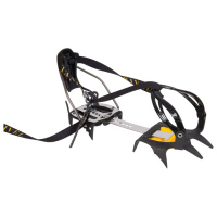 Grivel G1 Crampon New-Matic Crampons