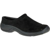 Merrell Men's Encore Chill Slide, Black - Size 14
