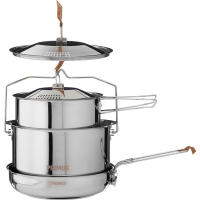 Primus Campfire Cookset Ss-Large