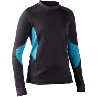 NRS Women's H2Core Expedition Weight Shirt - Size XS