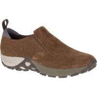 Merrell Men's Jungle Moc Ac+ Casual Shoes, Dark Earth - Size 10