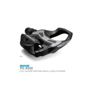 Shimano R550 Bike Pedals