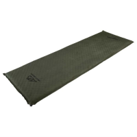 Alps Mountaineering Comfort Series Self-Inflating Air Pad, Long
