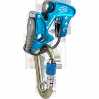 Climbing Technology Alpine-Up Belay Device + Hms