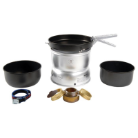 Trangia 25-5 Ultralight Non-Stick Alcohol Stove Kit