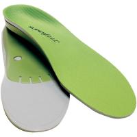 Superfeet Custom Insole, Green - Size B