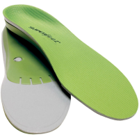 Superfeet Custom Insole, Green - Size C