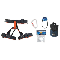 ABC Climbers Guide Package