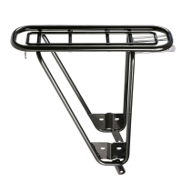 Thule Yepp Rear Rack (35Kg) 26In, Black