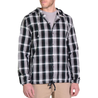 Gramicci Men's Rogue Hooded Shirt - Size S
