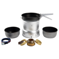 Trangia 27-5 Ultralight Alcohol Stove Kit