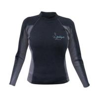 Stohlquist Women's 1 Mm Coreheater Shirt - Size M