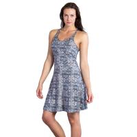 Exofficio Women's Wanderlux(TM) Print Tank Dress - Size XL
