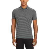NAU Men's Echo Short-Sleeve Polo