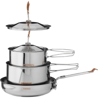 Primus Campfire Cookset Ss-Small