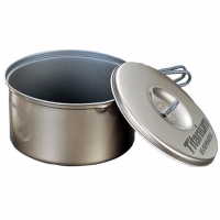Evernew 1.3L Titanium Non-Stick Pot