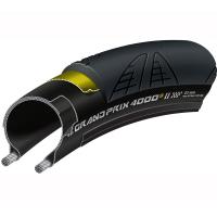 Continental Grand Prix 4000S Ii Tire, 700 X 25