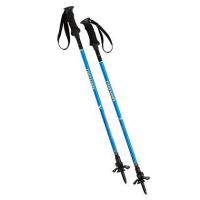 Komperdell Mountaineer Titanal Powerlock Trekking Poles