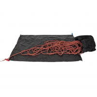 ABC Canyon Rope Sack Bag, Black