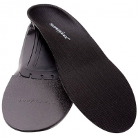 Superfeet Custom Insole, Black - Size B