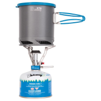 Olicamp Electron Stove And Xts Pot Combo