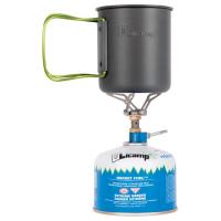 Olicamp Ion Micro Stove And Space Saver Mug Combo