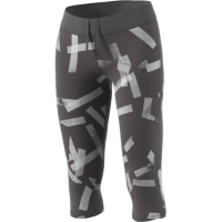 Adidas Women's Response Three-Quarter Running Tights