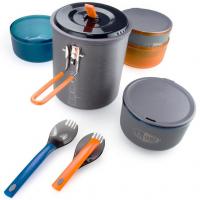 Gsi Halulite Microdualist Cookset