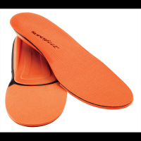 Superfeet Men's Orange Insoles - Size C