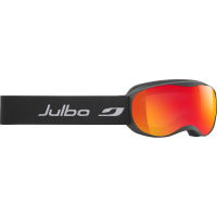 Julbo Atmo Goggles, Black - Mirror Spectron Double Lens Cat. 3