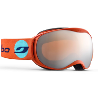 Julbo Atmo Goggles, Orange - Mirror Spectron Double Lens Cat. 3