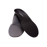 Superfeet Black Synergizer Insoles - Size G