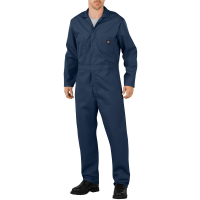 Dickies Men's Basic Blended Coveralls