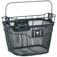 Todson Mtx Front Basket
