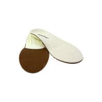 Superfeet Merinowhite Insoles - Size B