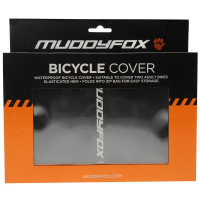 Muddyfox Bike Cover