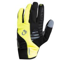 Pearl Izumi Cyclone Gel Gloves, Screaming Yellow