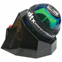Dynaflex Powerball Pro With Powerdock