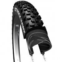CST Rock Hawk Folding Tires, 2.9 x 2.25 in.