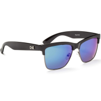 ONE BY OPTIC NERVE Unisex Vinyl Sunglasses