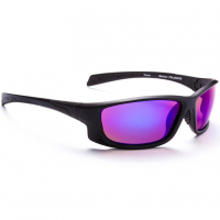 ONE BY OPTIC NERVE Men's Castline Sunglasses