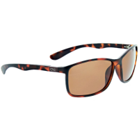 MOUNTAIN SHADES Riverwalk Matte Dark Demi Sunglasses
