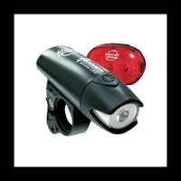 Planet Bike Beamer 1/blinky 3 Light Set