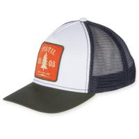 Pistil Men's Burnside Trucker Hat