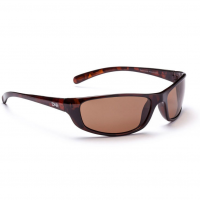 ONE BY OPTIC NERVE Backwoods Sunglasses, Dark Demi